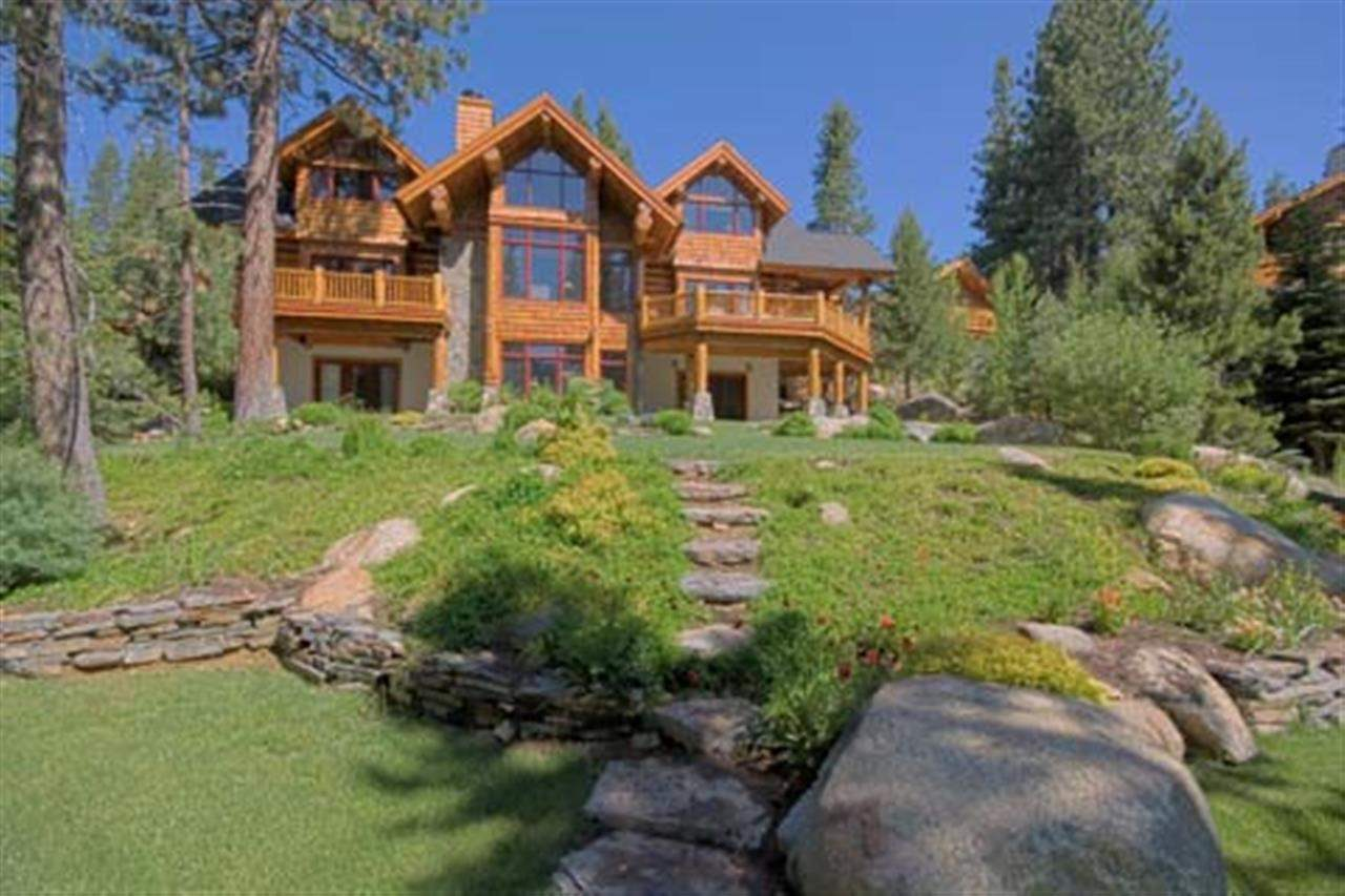 Single Family Home for Active at 95 Winding Creek Road Olympic Valley, California 96146 United States