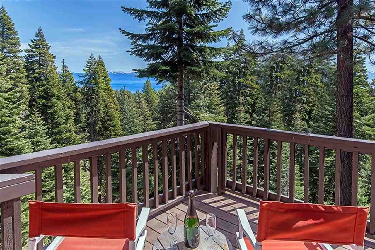 Additional photo for property listing at 1655 Tahoe Park Heights Drive  Tahoe City, California 96145 Estados Unidos
