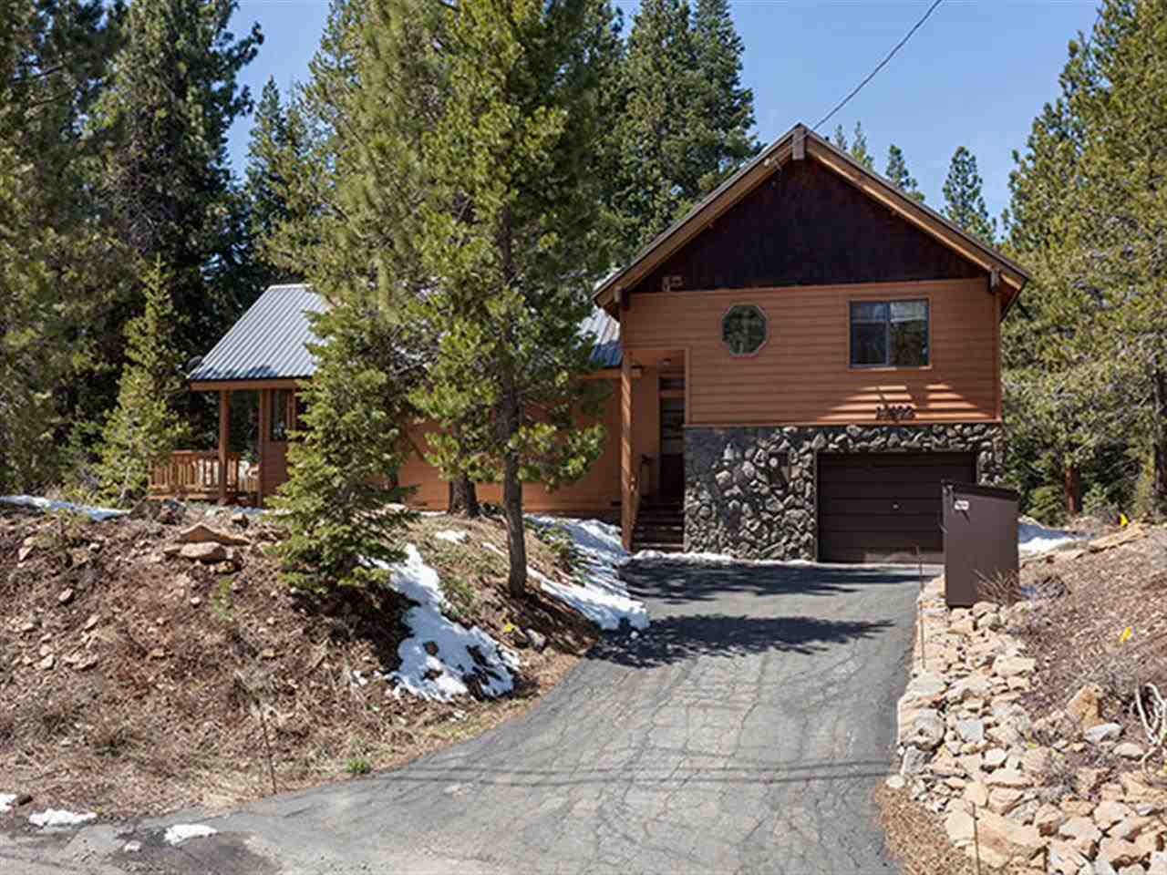 Single Family Home for Active at 14492 Tyrol Road 14492 Tyrol Road Truckee, California 96161 United States