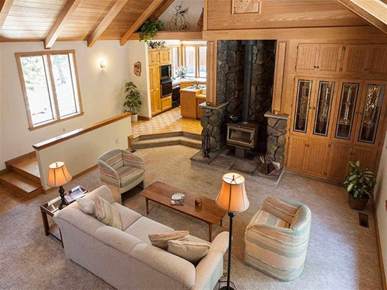 Additional photo for property listing at 14492 Tyrol Road 14492 Tyrol Road 特拉基, 加利福尼亚州 96161 美国