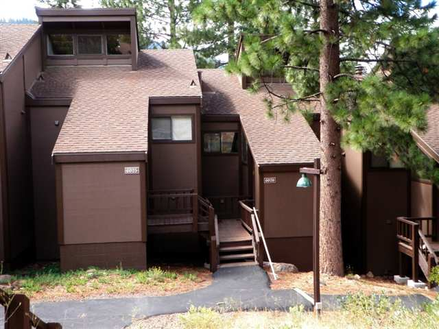 Condo / Townhouse for Active at 6026 Mill Camp 6026 Mill Camp Northstar, California 96161 United States