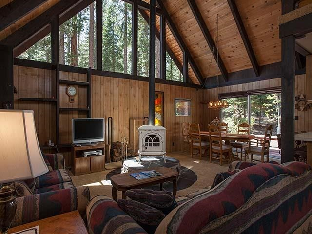Additional photo for property listing at 5659 Dodowah Road 5659 Dodowah Road Agate Bay, California 96140 United States