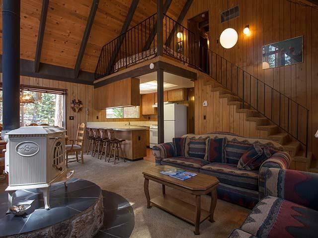 Additional photo for property listing at 5659 Dodowah Road 5659 Dodowah Road Agate Bay, California 96140 Estados Unidos