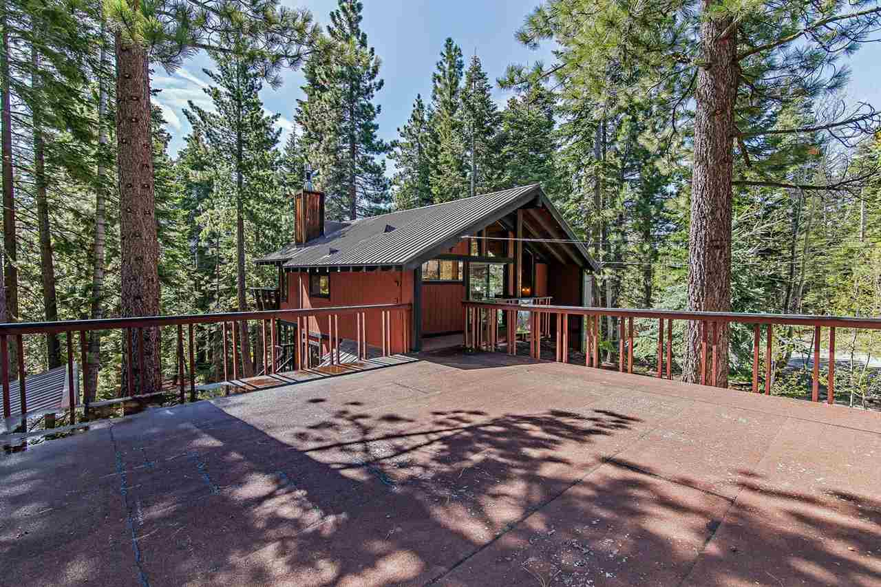 Additional photo for property listing at 4470 Piney Wood Road  Carnelian Bay, California 96140 Estados Unidos