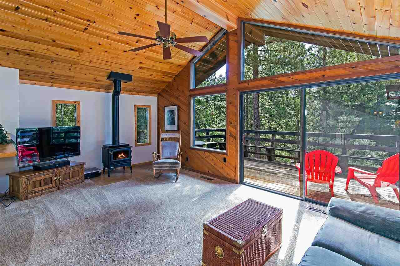 Additional photo for property listing at 4470 Piney Wood Road 4470 Piney Wood Road Carnelian Bay, California 96140 United States