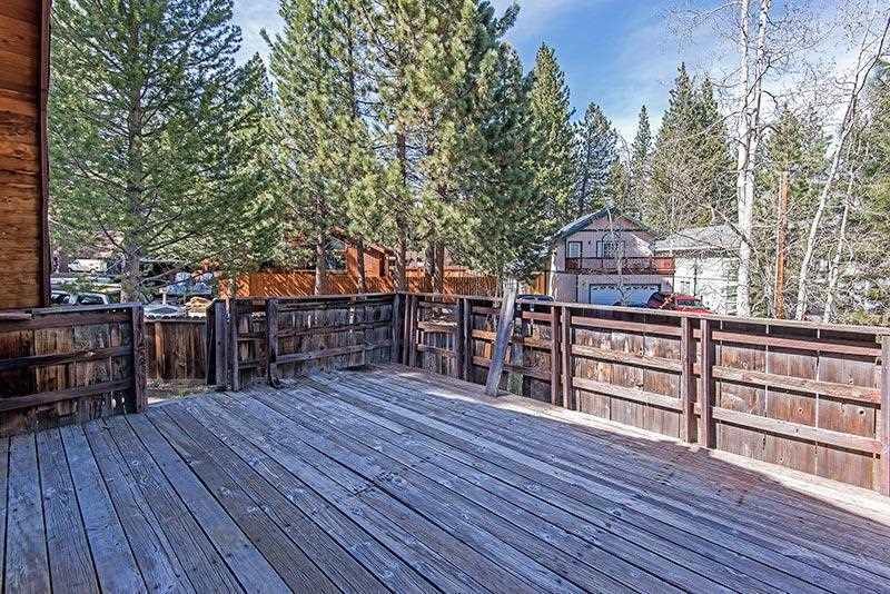 Additional photo for property listing at 1280 Omalley Drive 1280 Omalley Drive South Lake Tahoe, California 96150 Estados Unidos