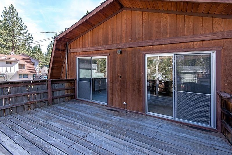 Additional photo for property listing at 1280 Omalley Drive  South Lake Tahoe, California 96150 United States