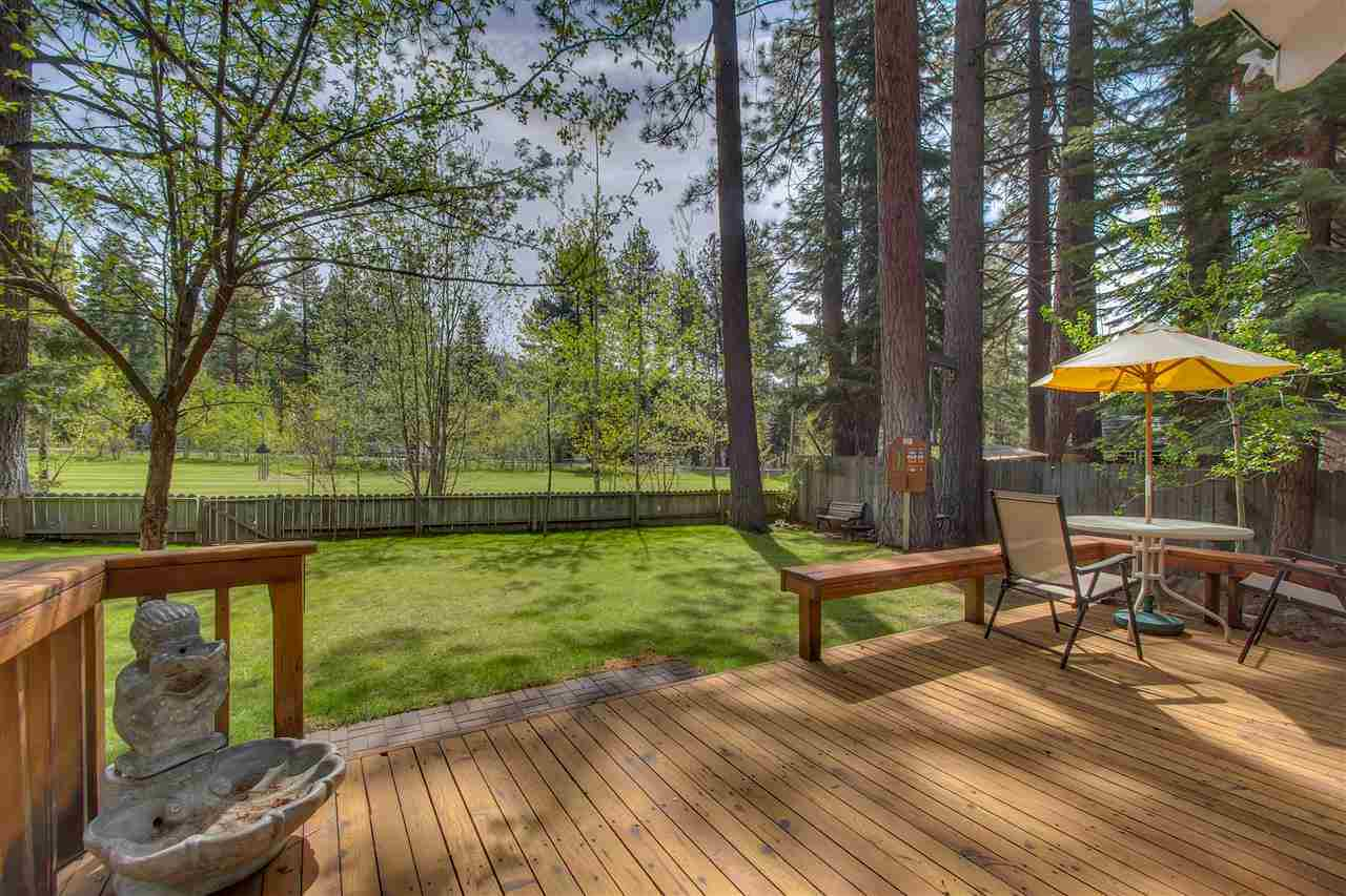 Additional photo for property listing at 610 Midiron Avenue  Tahoe Vista, California 96148 United States