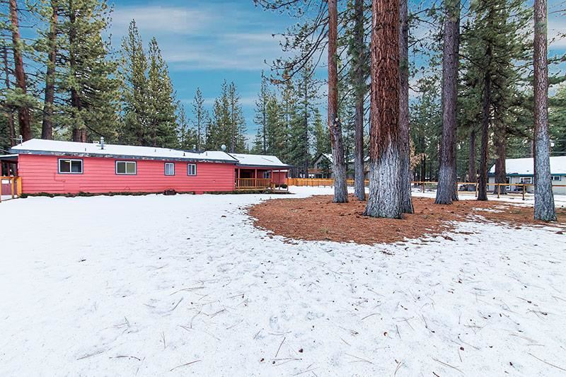 Additional photo for property listing at 1342 Susie Lake Drive 1342 Susie Lake Drive South Lake Tahoe, California 96150 United States