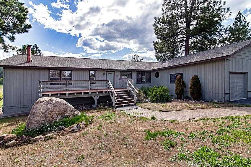 Additional photo for property listing at 10268 Manchester Drive  Truckee, California 96161 Estados Unidos