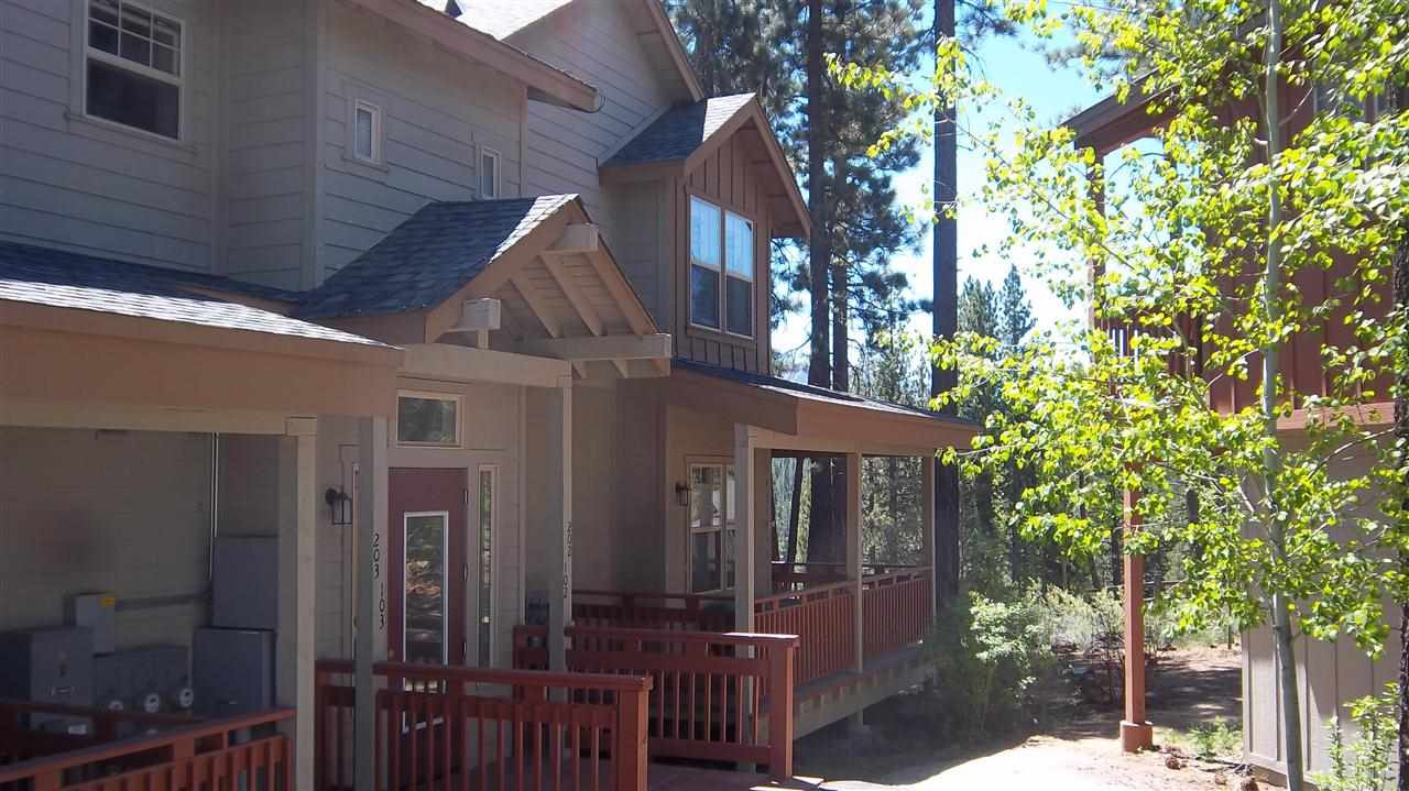 Additional photo for property listing at 10363 Stoneridge Drive 10363 Stoneridge Drive Truckee, California 96161 United States