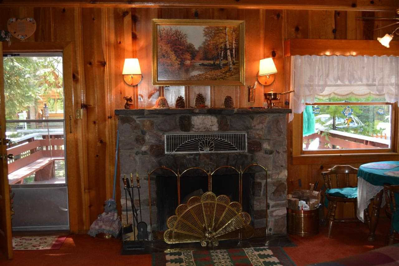 Additional photo for property listing at 7021 7th Avenue  Tahoma, California 96142 United States