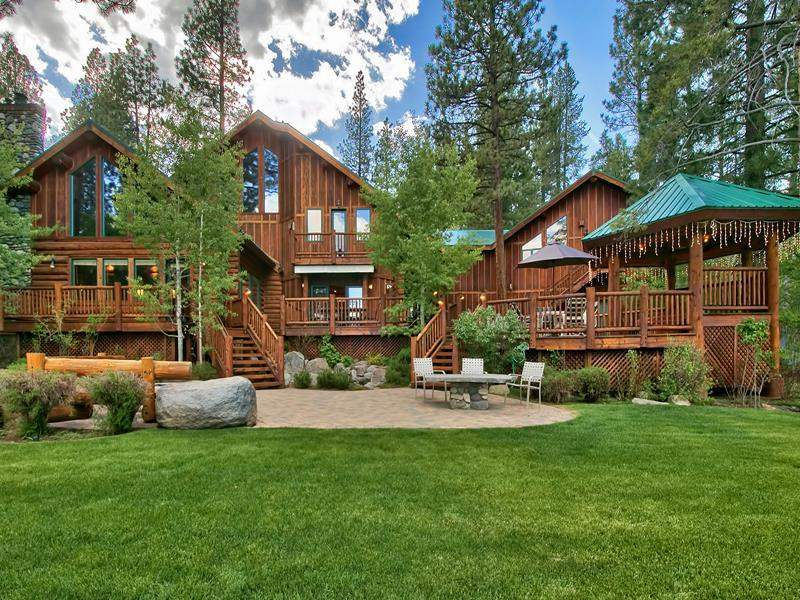 Additional photo for property listing at 11526 Ida Way Truckee, California 96161 United States