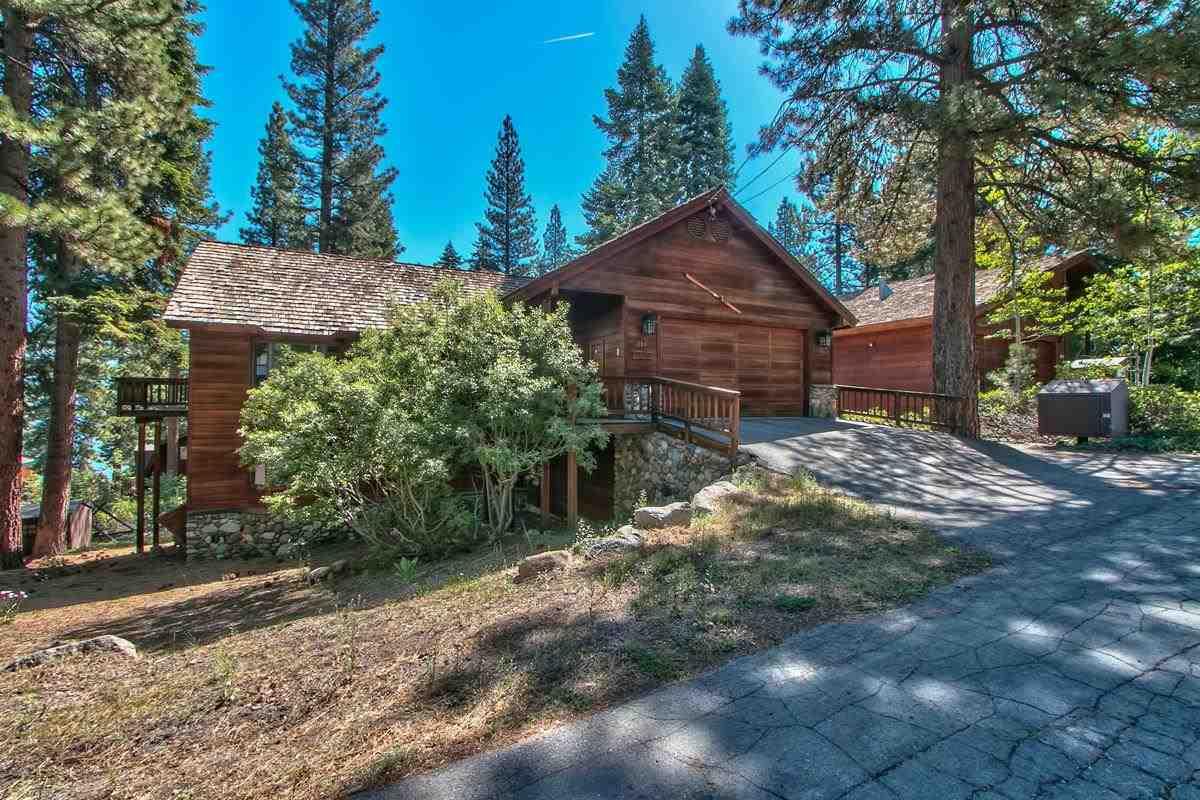 Casa Unifamiliar por un Venta en 146 Skyland Way Tahoe City, California 96145 Estados Unidos