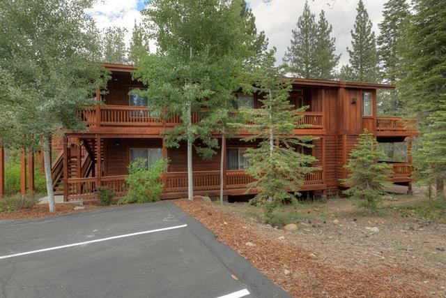 Additional photo for property listing at 12709 Hidden Circle  Truckee, California 96161 United States