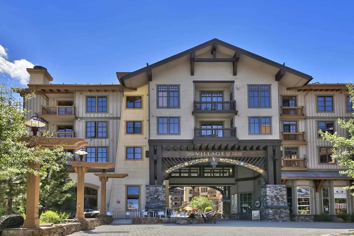 Additional photo for property listing at 1850 Village South Road Olympic Valley, California 96146 United States