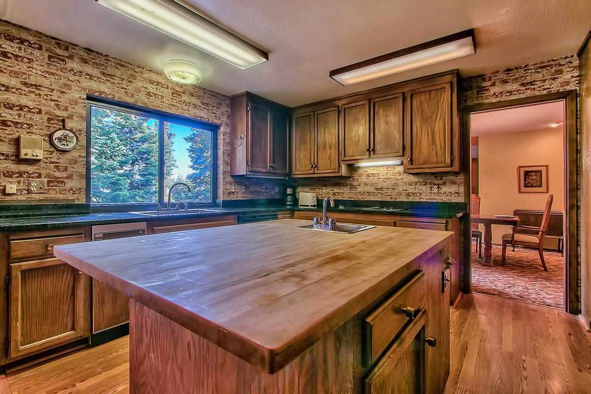 Additional photo for property listing at 453 John Cain Drive 453 John Cain Drive Tahoe City, California 96145 United States