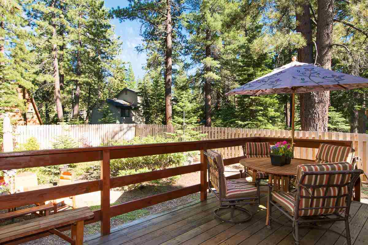 Additional photo for property listing at 160 Roundridge Road  Tahoe City, California 96145 Estados Unidos