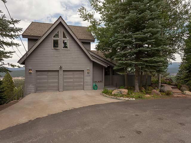 独户住宅 为 销售 在 10580 Whitetail Court 10580 Whitetail Court 特拉基, 加利福尼亚州 96161 美国