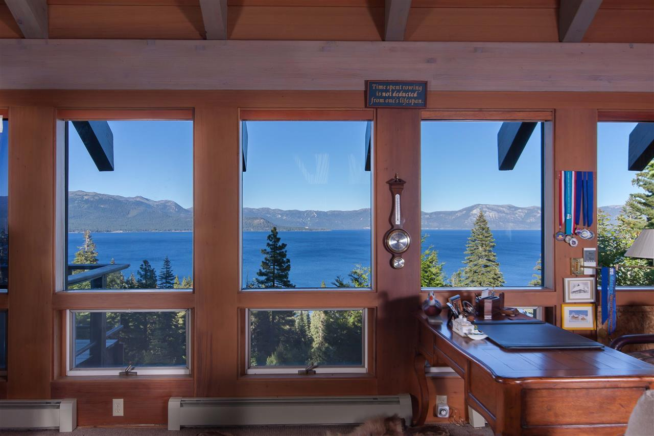 Additional photo for property listing at 192 Edgewood Drive  Tahoe City, California 96145 Estados Unidos