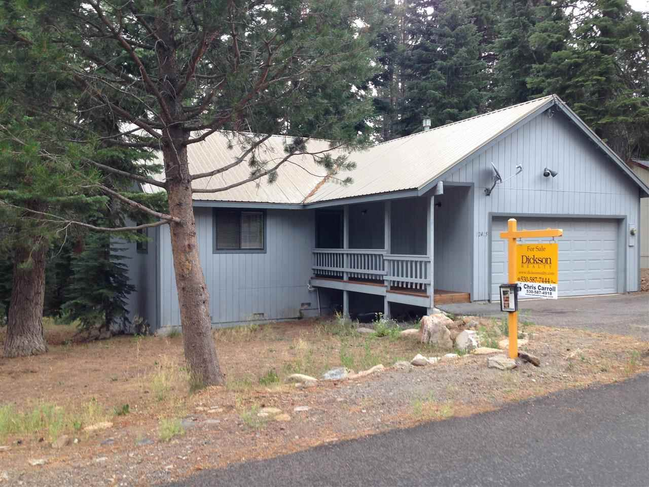 sold property at 12405 Greenwood Drive