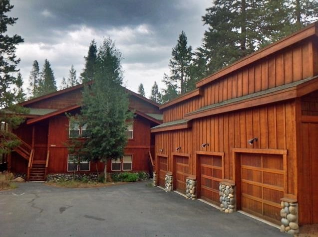 Condo / Townhouse for Active at 11319 Northwoods Boulevard 11319 Northwoods Boulevard Truckee, California 96161 United States
