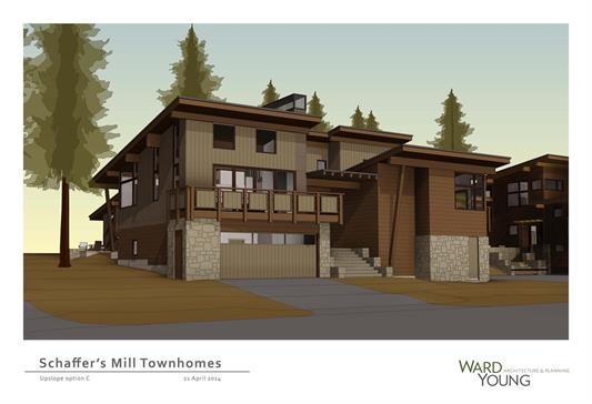 公寓 / 联排别墅 为 销售 在 9110 Heartwood Drive 特拉基, 加利福尼亚州 96161 美国