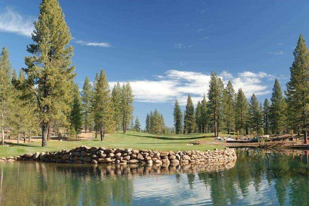 Additional photo for property listing at 9110 Heartwood Drive  特拉基, 加利福尼亚州 96161 美国