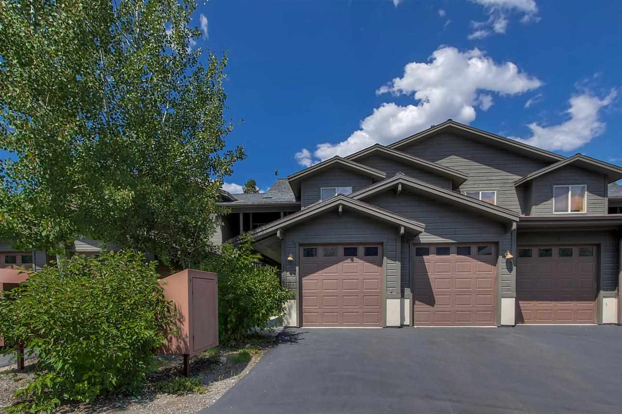 Additional photo for property listing at 10583 Boulders Road 10583 Boulders Road Truckee, California 96161 United States