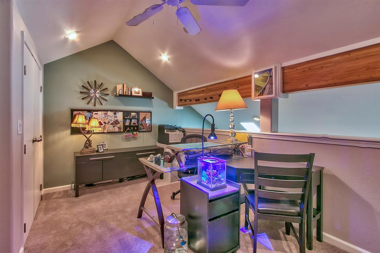 Additional photo for property listing at 213 Lark Drive  Incline Village, Nevada 89451 United States