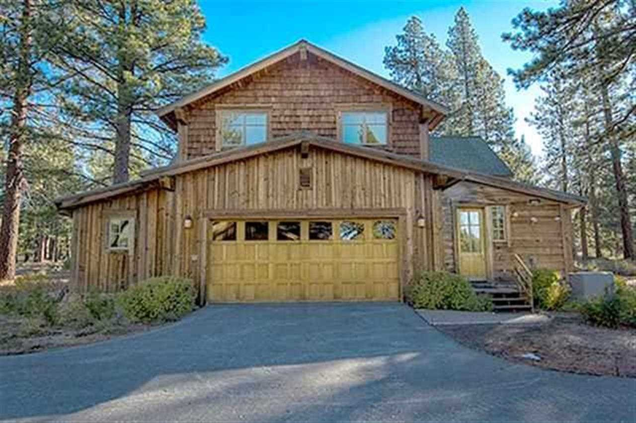 Shared for Active at 12483 Lookout Loop 12483 Lookout Loop Truckee, California 96161 United States