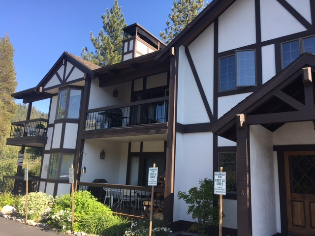 227 #12 Squaw Valley Road, Olympic Valley, CA 96146