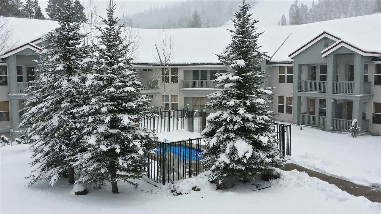 Additional photo for property listing at 201 Squaw Peak Road  Olympic Valley, California 96146 United States