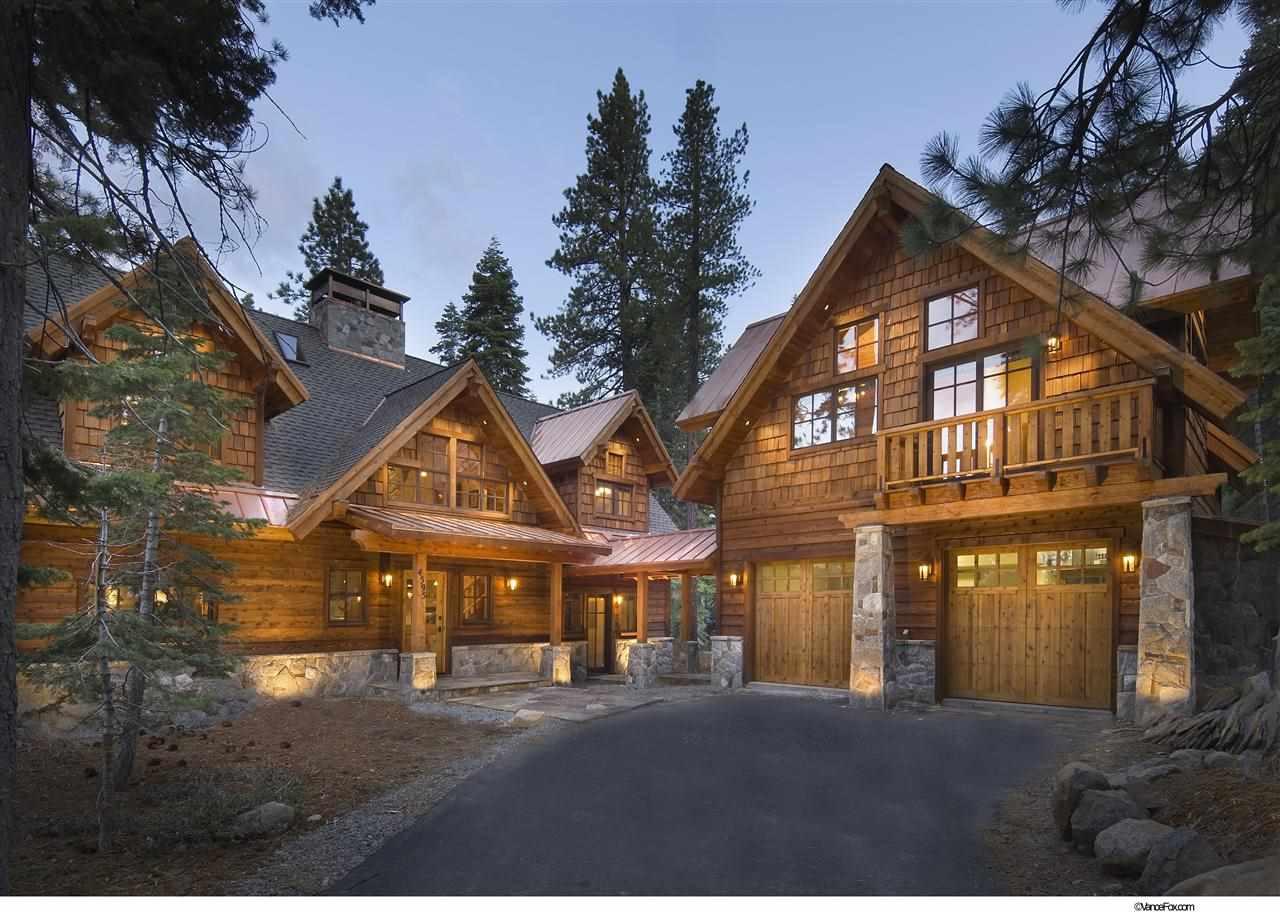 Single Family Home for Active at 4595 Ridgewood Drive 4595 Ridgewood Drive Carnelian Bay, California 96140 United States
