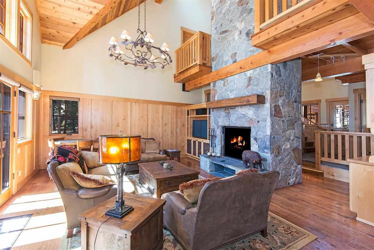 Additional photo for property listing at 4595 Ridgewood Drive 4595 Ridgewood Drive Carnelian Bay, California 96140 United States