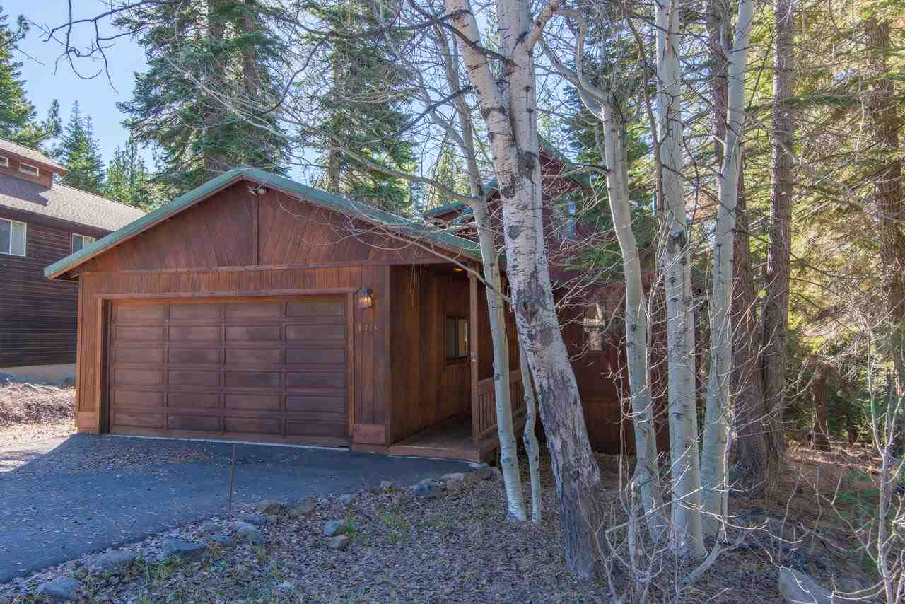 Single Family Home for Active at 11773 Sitzmark Way 11773 Sitzmark Way Truckee, California 96161 United States