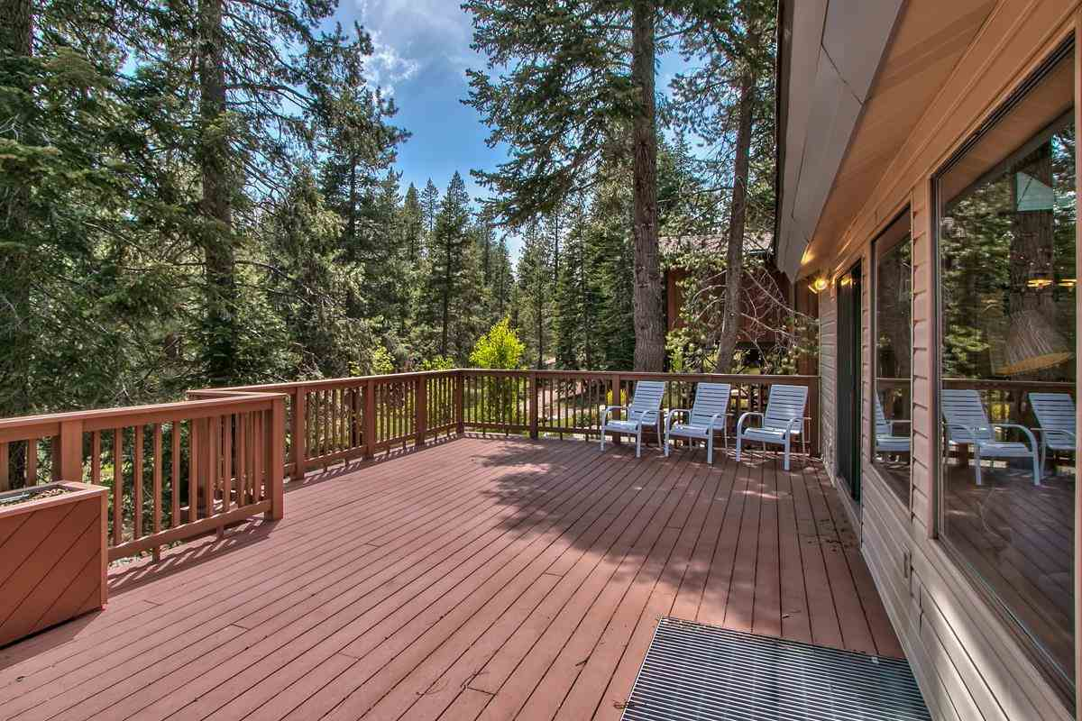Additional photo for property listing at 1285 Jester Court 1285 Jester Court Tahoe Vista, California 96148 Estados Unidos