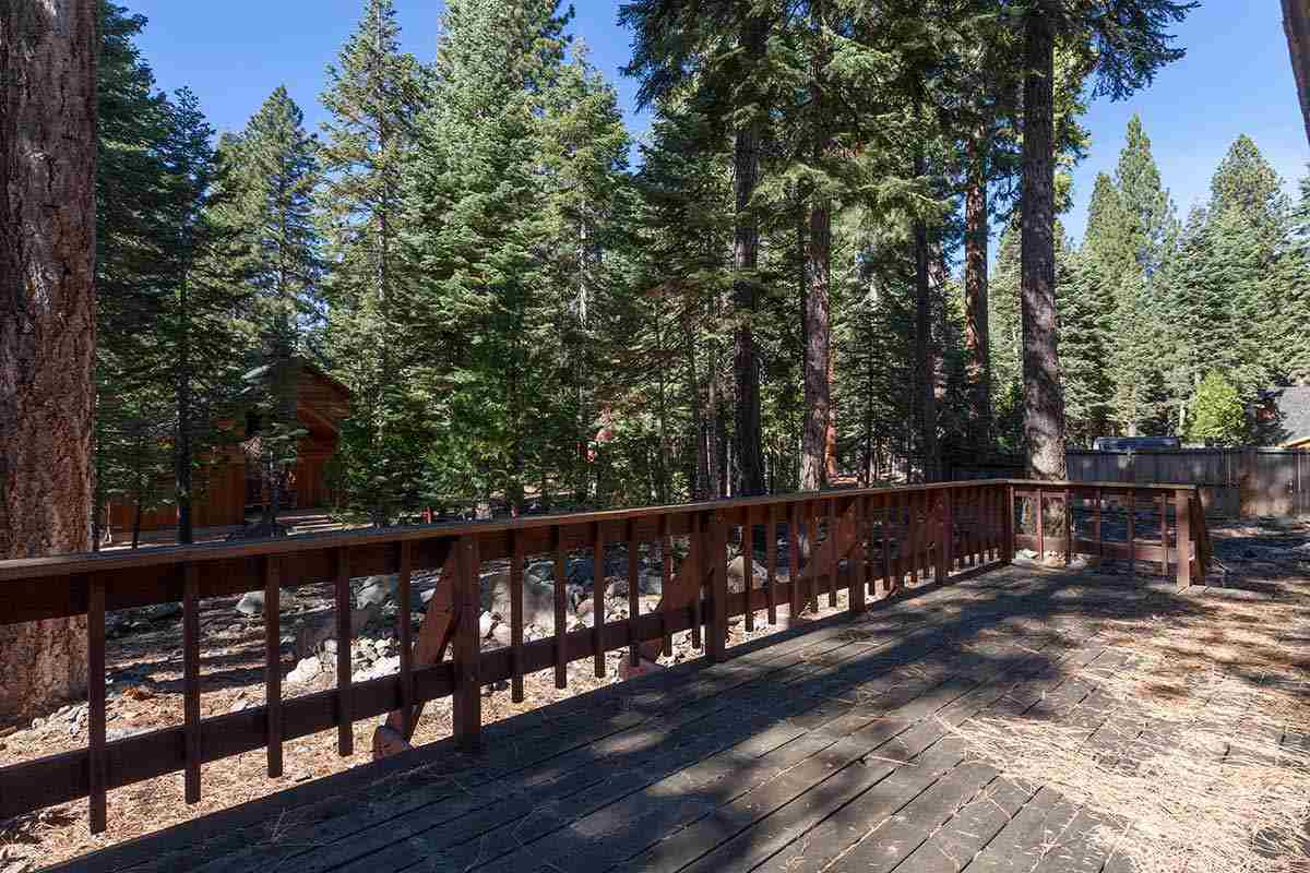 Additional photo for property listing at 5717 Uplands Way  Agate Bay, California 96140 United States