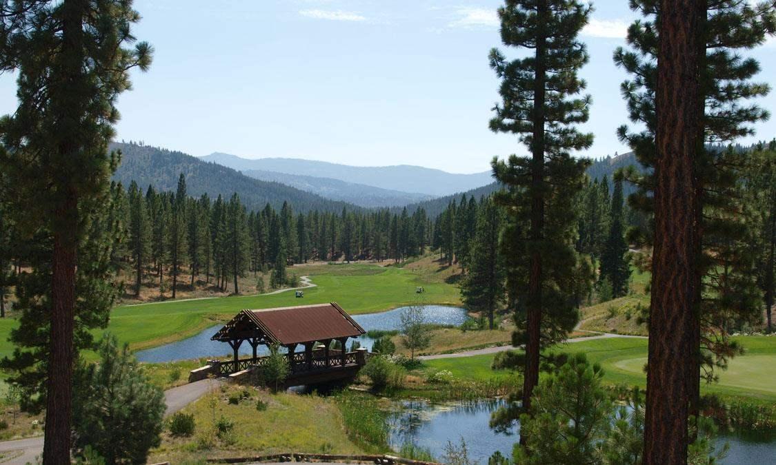 Additional photo for property listing at 299 Arrowleaf Road  Portola, California 96122 Estados Unidos