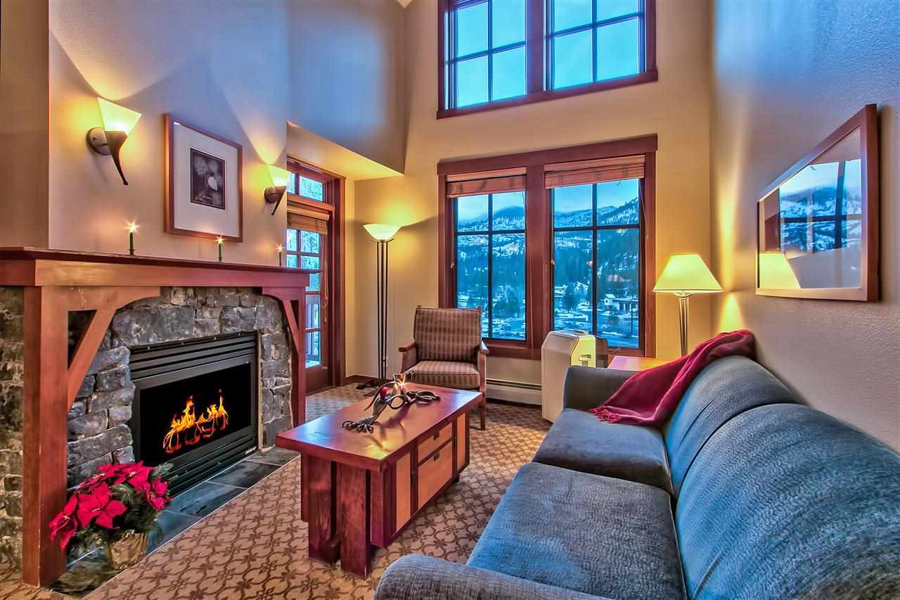 Additional photo for property listing at 1850 Village South Road 1850 Village South Road Olympic Valley, California 96146 United States