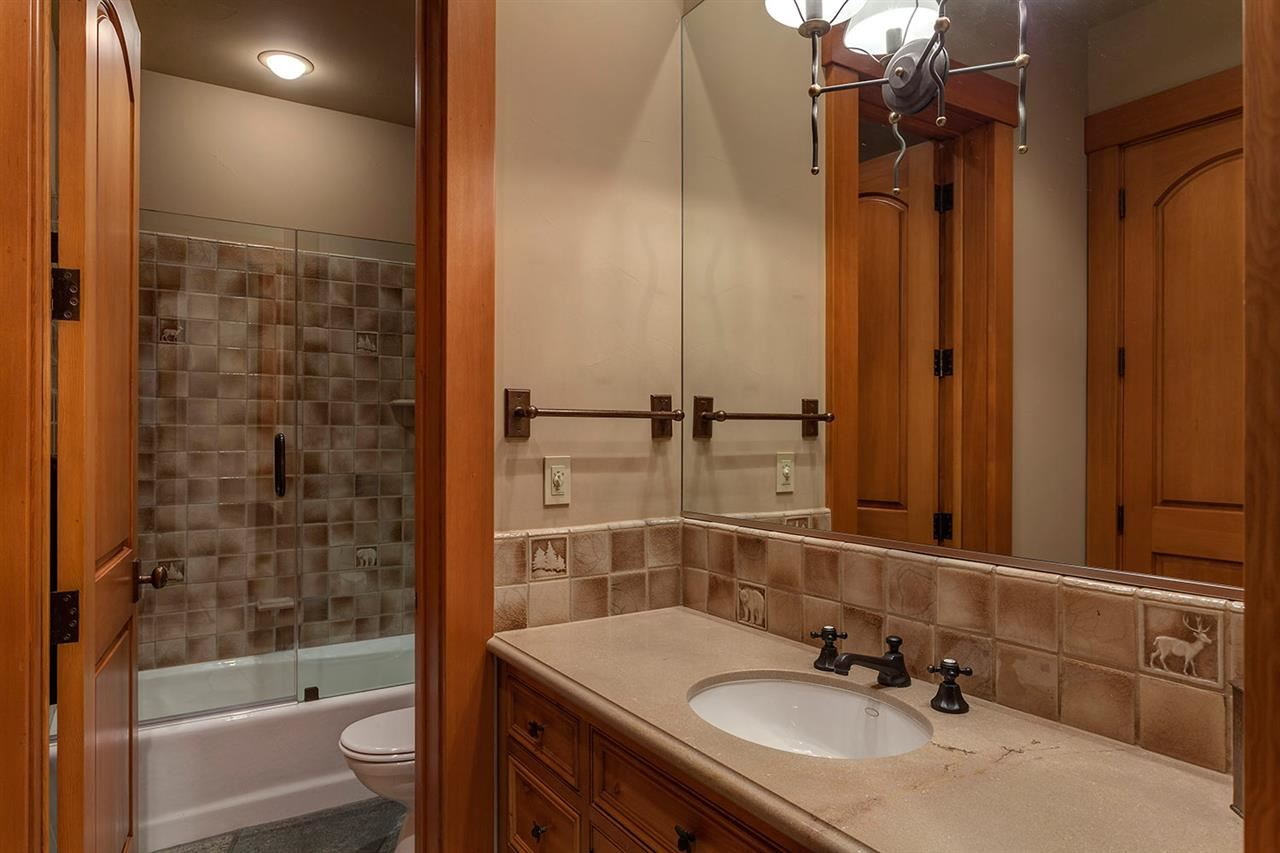 Additional photo for property listing at 244 Hidden Lake Loop Olympic Valley, California 96146 United States
