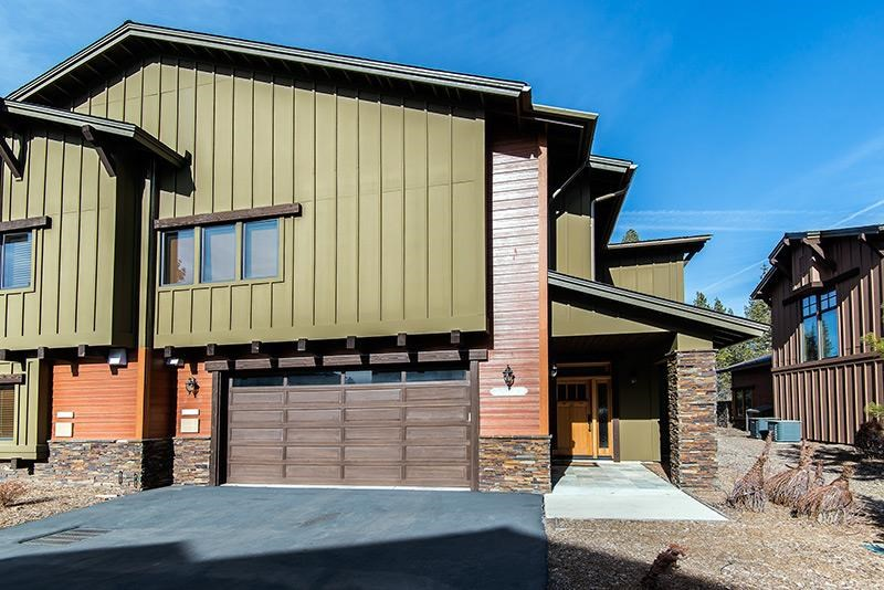 Condo / Townhouse for Active at 11837 Hope Court Truckee, California 96161 United States