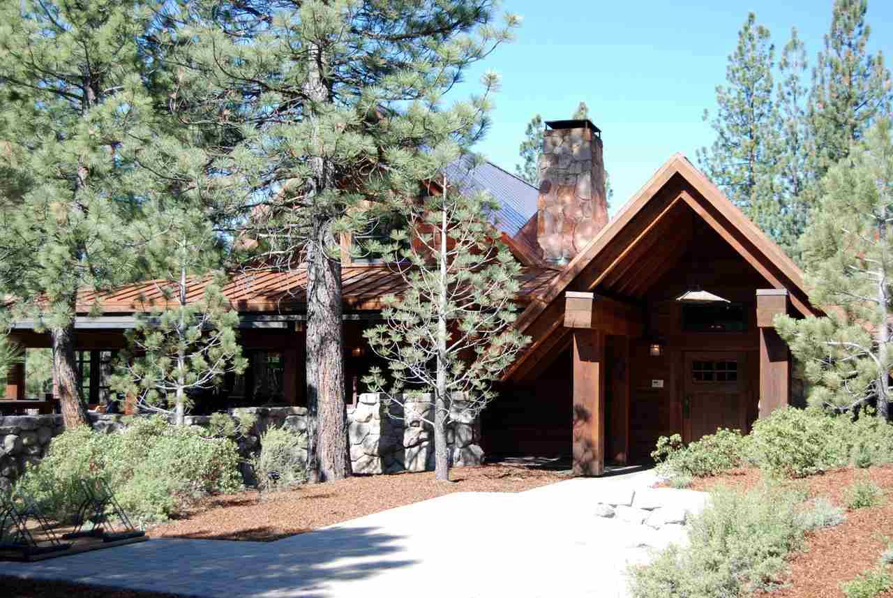Additional photo for property listing at 13321 Snowshoe Thompson 13321 Snowshoe Thompson 特拉基, 加利福尼亚州 96161 美国
