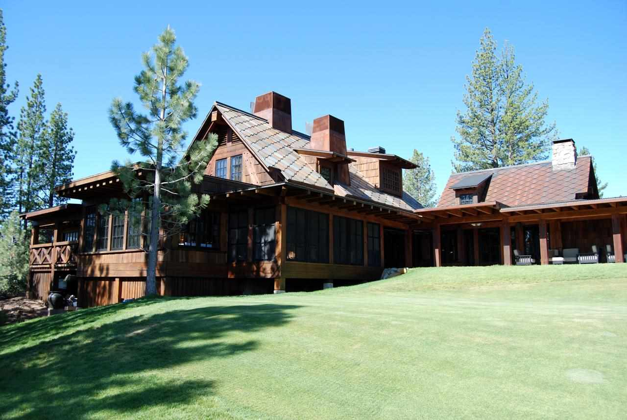 Additional photo for property listing at 13321 Snowshoe Thompson  Truckee, California 96161 Estados Unidos