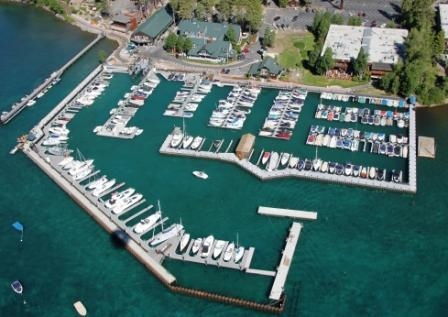 Boat Dock for Active at 700 North Lake Boulevard 700 North Lake Boulevard Tahoe City, California 96145 United States
