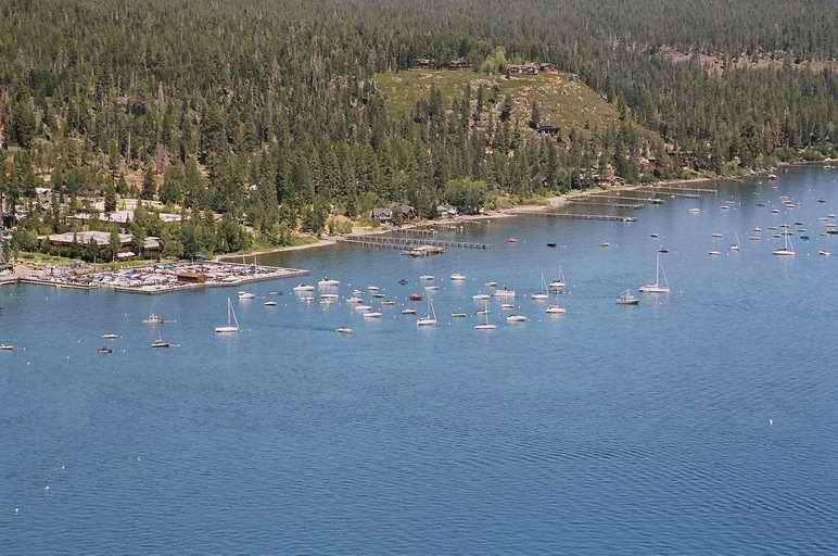 Additional photo for property listing at 700 North Lake Boulevard  Tahoe City, California 96145 United States