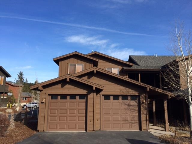 Additional photo for property listing at 10863 Cinnabar Way  Truckee, California 96161 Estados Unidos