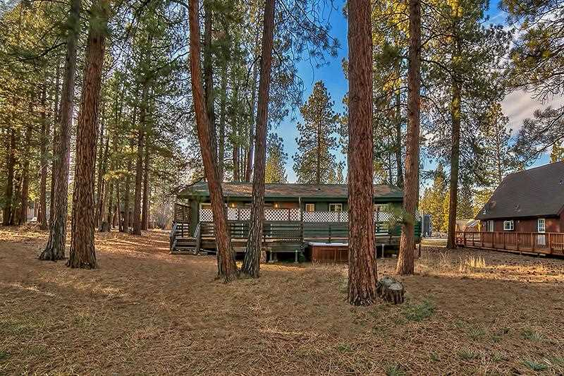 Additional photo for property listing at 16887 Glenshire Drive  Truckee, California 96161 Estados Unidos