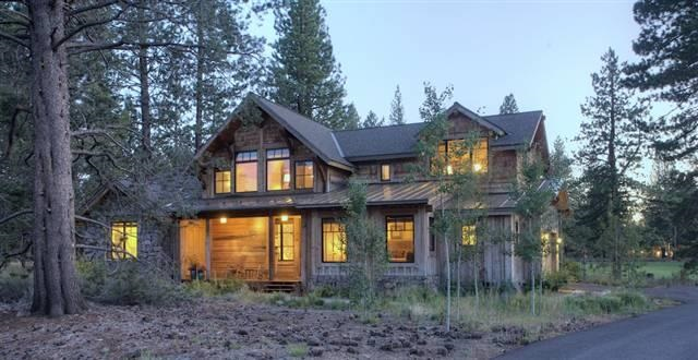 Shared for Active at 12258 Lookout Loop Truckee, California 96161 United States