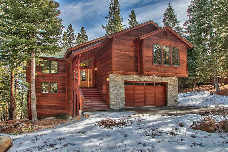 Single Family Home for Active at 1192 Statford Way 1192 Statford Way Tahoe Vista, California 96148 United States